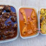 ``private caterer in Lagos